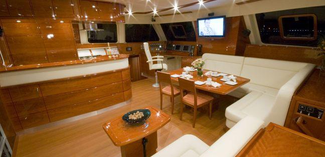 Blaze II Charter Yacht - 7