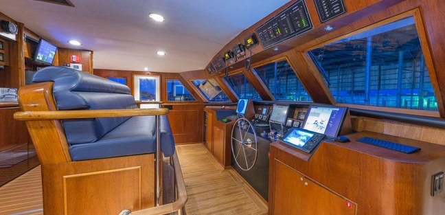 Ariadne Charter Yacht - 7
