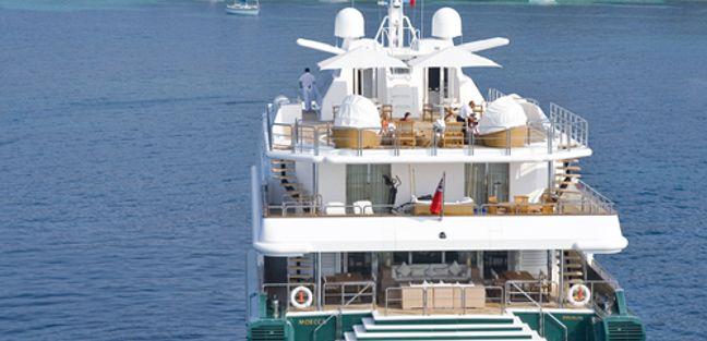 Moecca Charter Yacht - 5