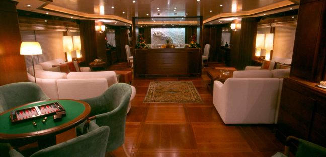 More Charter Yacht - 7