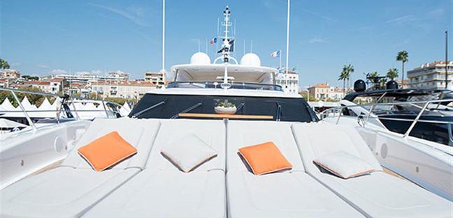 Settlement Charter Yacht - 2