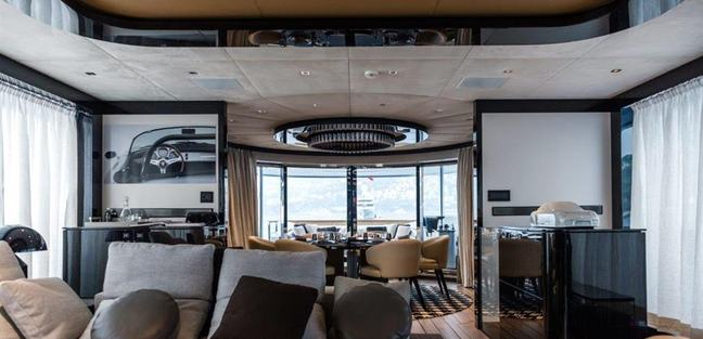 1 of 7 Charter Yacht - 3