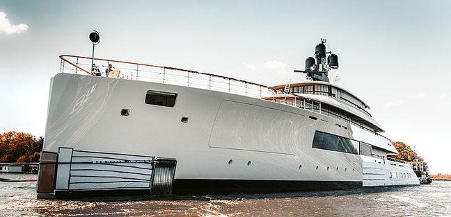 SYZYGY 818 Charter Yacht - 7