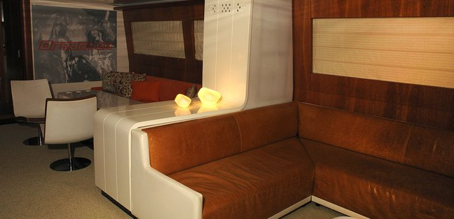Dream On Charter Yacht - 4
