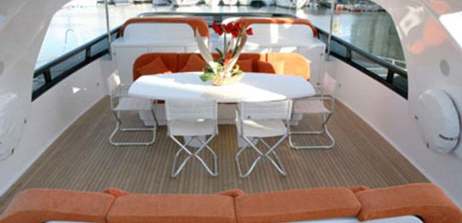My Life Charter Yacht - 3