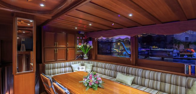 Allure Charter Yacht - 7