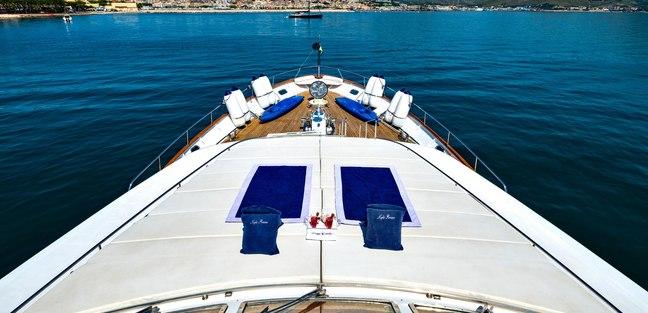 Nightflower Charter Yacht - 2