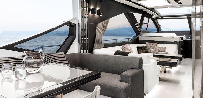 Limitless Charter Yacht - 7
