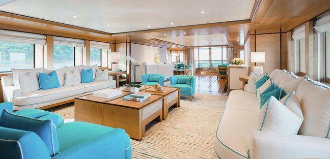 Ramble On Rose Charter Yacht - 7