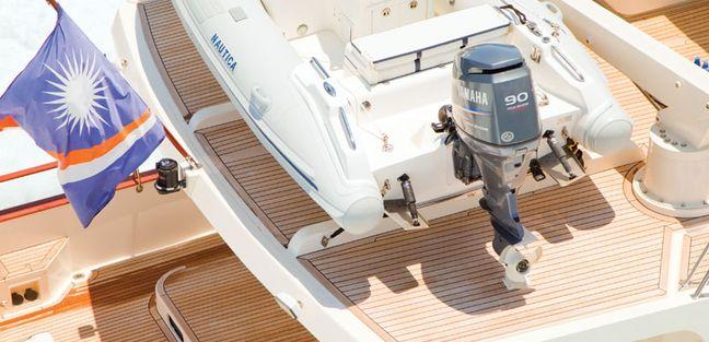 Patagon Charter Yacht - 4