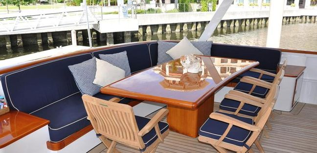 Casual Water Charter Yacht - 3