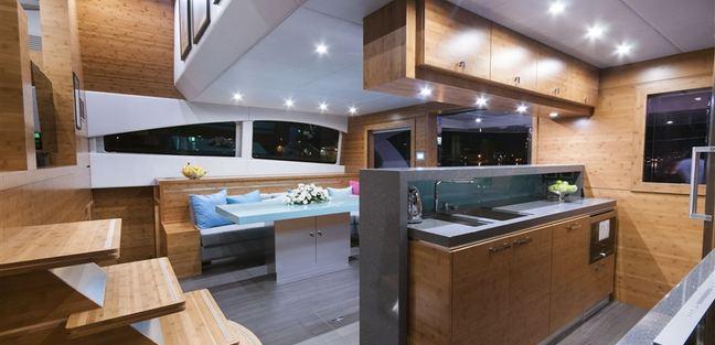 Skylark Charter Yacht - 6