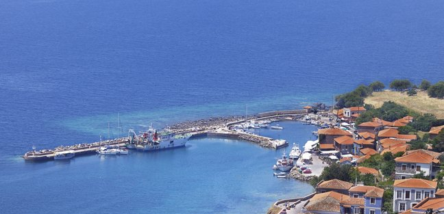 Aegean Islands photo 3