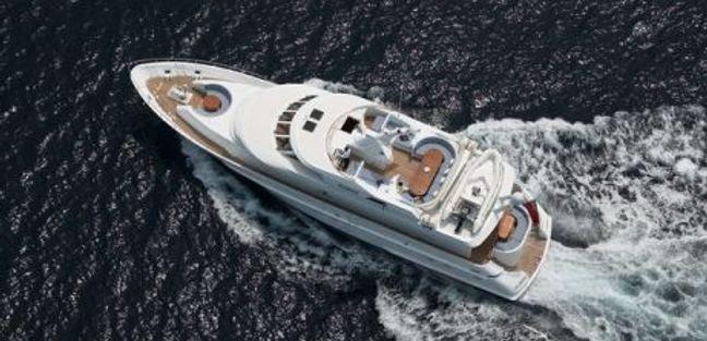 Olindia Charter Yacht - 2