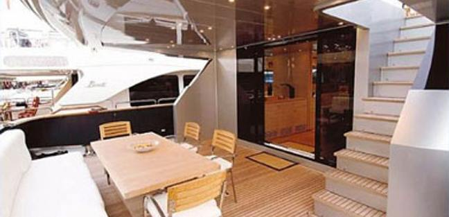 Seakid Charter Yacht - 4