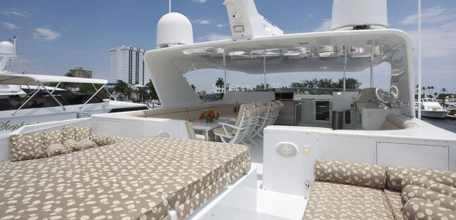 MemoryMaker Charter Yacht - 2