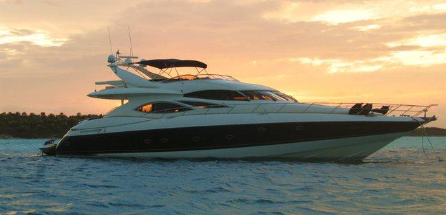 Carolina Dreamin Charter Yacht - 2