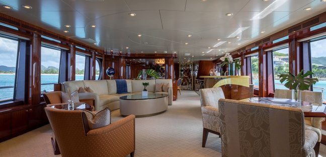 Touch Charter Yacht - 6