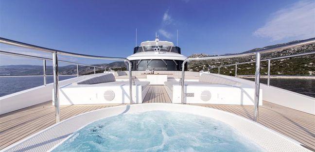 Oryx Charter Yacht - 2