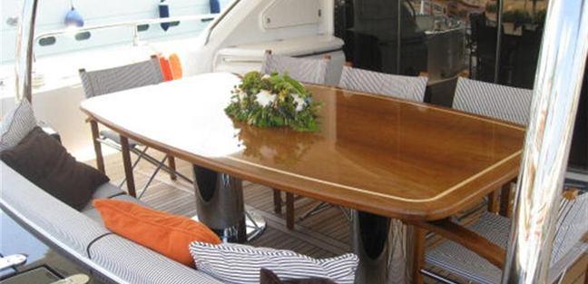 Annabel Charter Yacht - 2