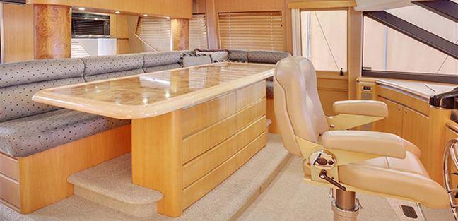 Arcturus Charter Yacht - 6