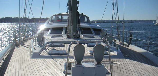 Anny Charter Yacht - 4