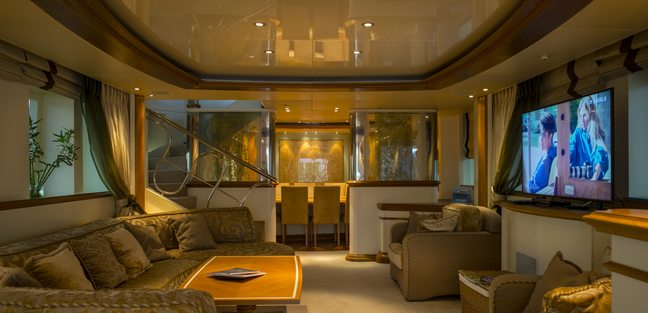 Carmen Fontana Charter Yacht - 8