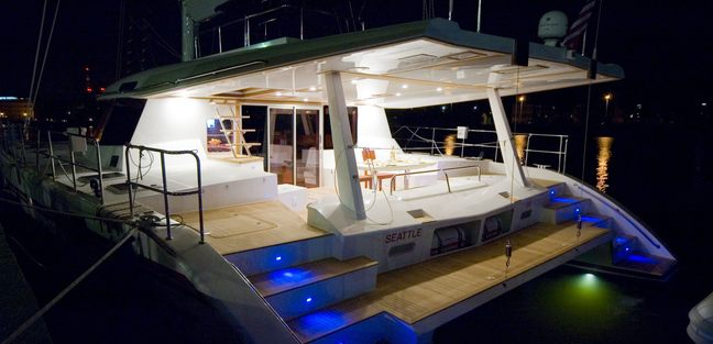 Blaze II Charter Yacht - 5