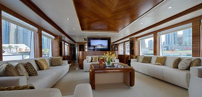 Le Must Charter Yacht - 4