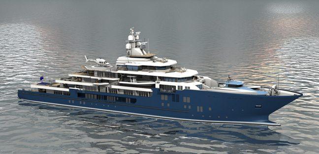 Ulysses Charter Yacht