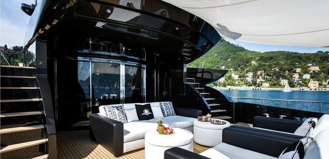 Ability Charter Yacht - 4