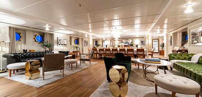 Shemara Charter Yacht - 7
