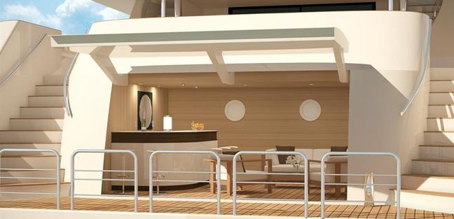 Maybe Charter Yacht - 4