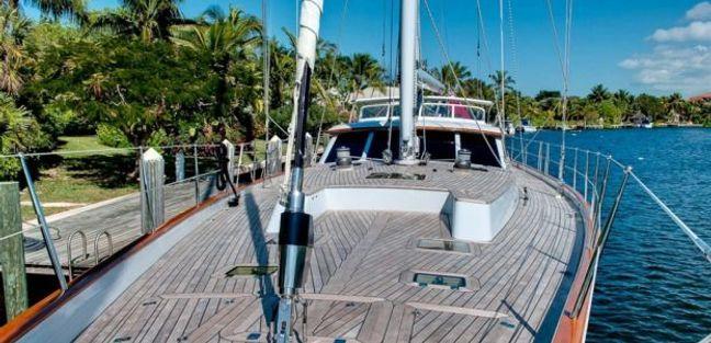 Cabochon Charter Yacht - 2
