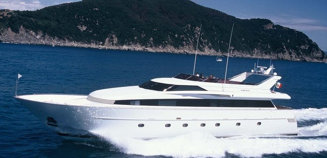 Imbat Charter Yacht - 6