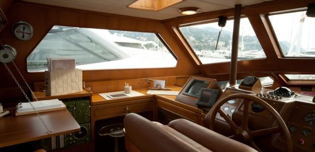 Lotty Charter Yacht - 8