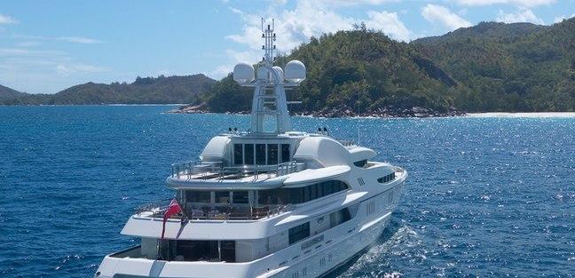 Anna 1 Charter Yacht - 4