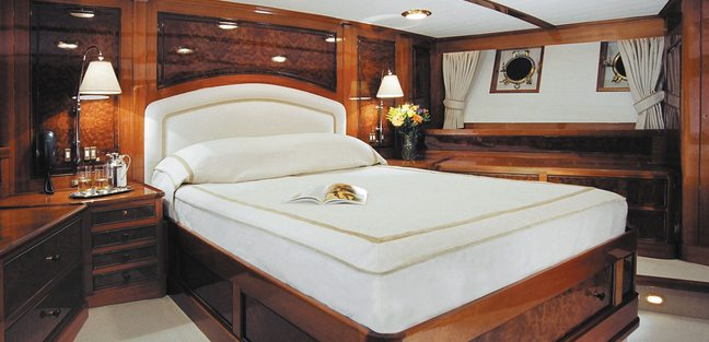 As You Like It Charter Yacht - 3