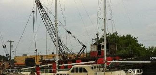 Timshel Charter Yacht - 2