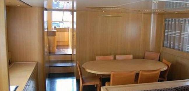 Coyote Charter Yacht - 4