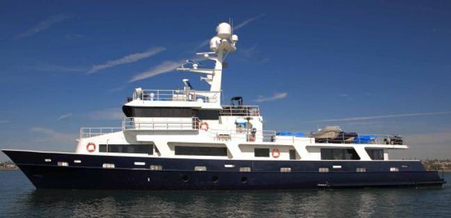 Socorro Vortex Charter Yacht - 2