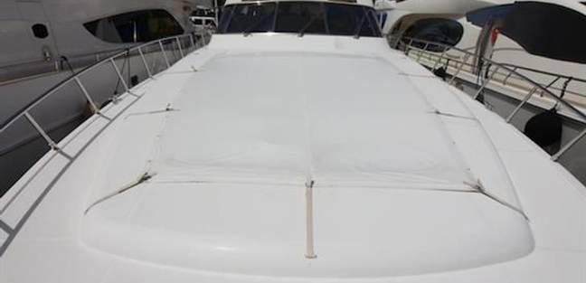 Lauren Charter Yacht - 5