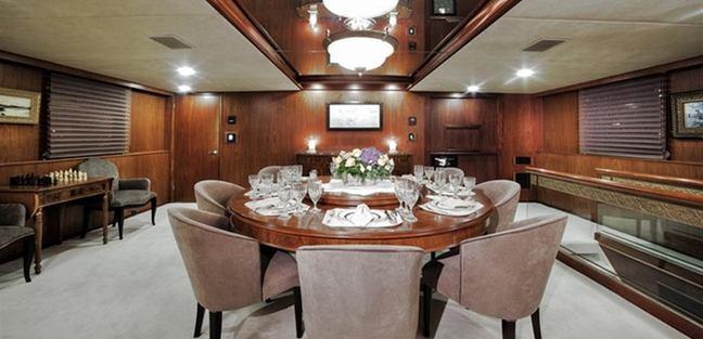 Aga 6 Charter Yacht - 6