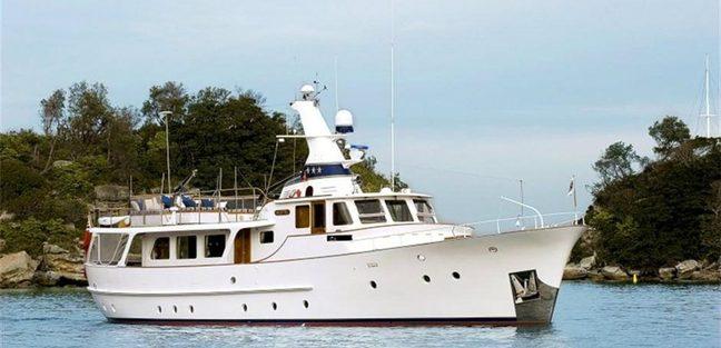 Sea Harmony Charter Yacht - 2