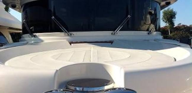 Ganesha Charter Yacht - 5