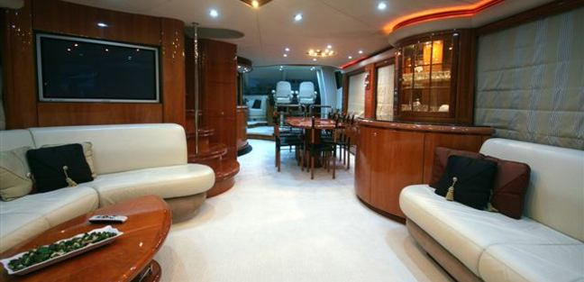 Orly Charter Yacht - 3