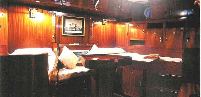Atalante Charter Yacht - 4