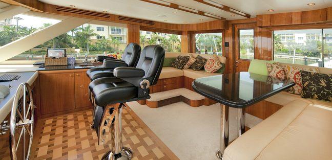 Tamara K4 Charter Yacht - 4