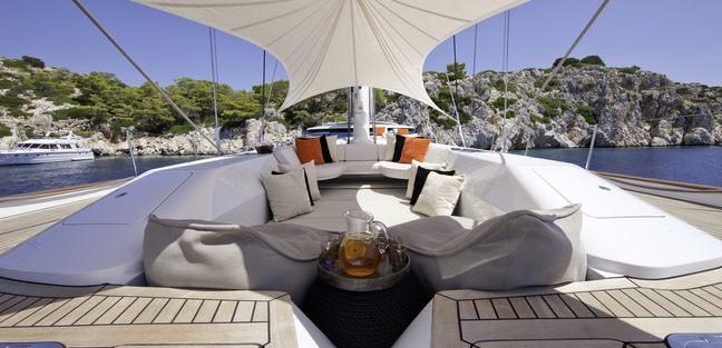 Destination Charter Yacht - 2