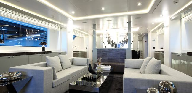 Sud Charter Yacht - 7